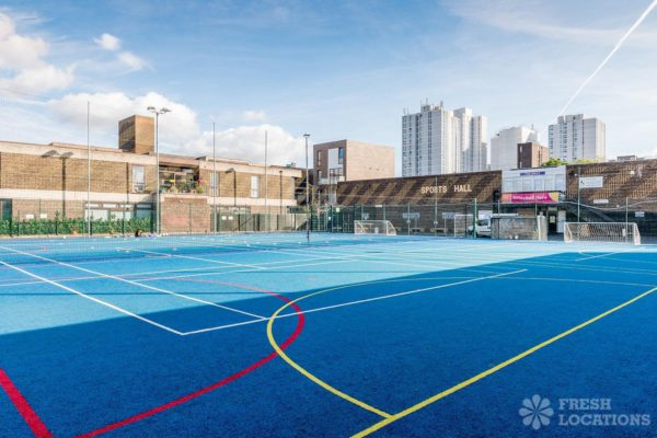 Multi Sports Area