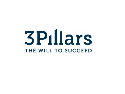 3 Pillars - website
