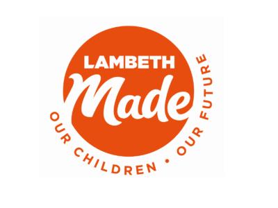lambeth made - website